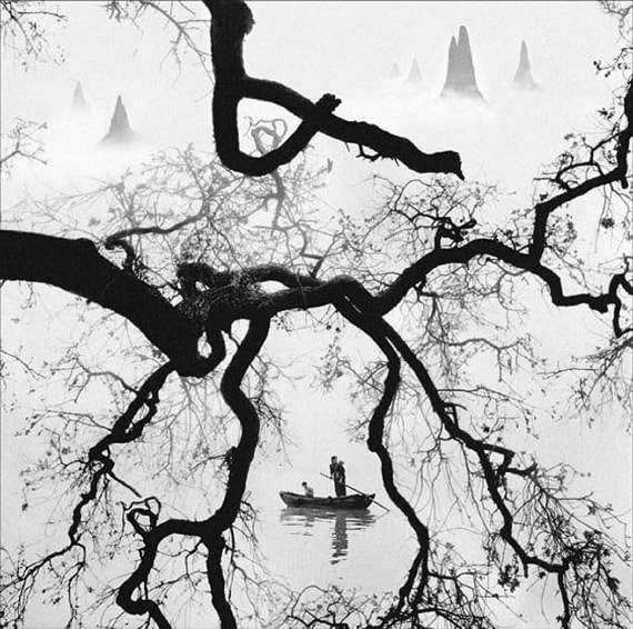 Vision Beyond by Fan Ho 1998