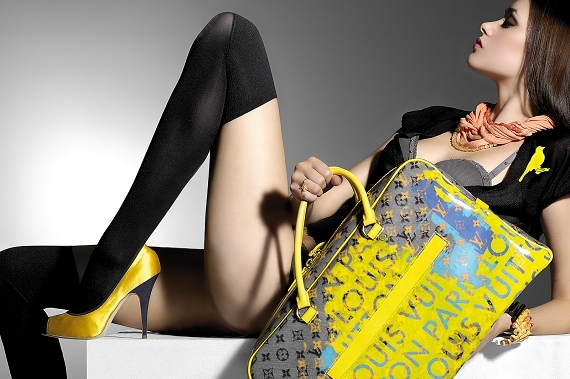 Fashion Photography by Cyril Lagel