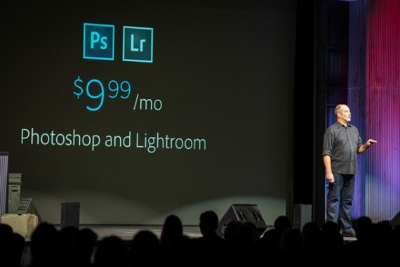 Photoshop CC and Lightroom subscribtions now available for South African Photographers as well
