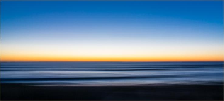Beach-Abstract