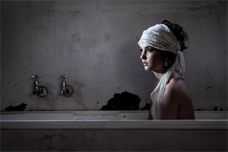 """Serenity"" by Rina Gertzen 