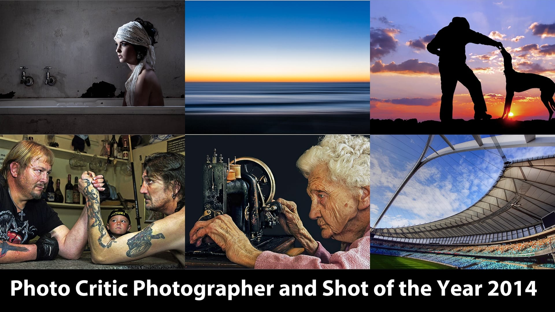 Photo Critic Photographer and Photo of the Year 2014