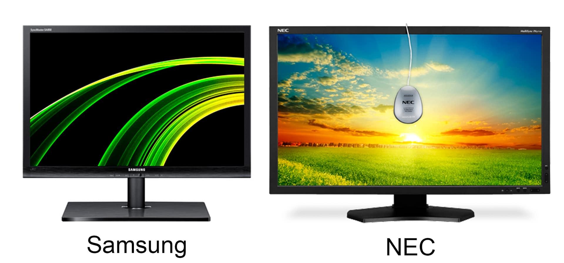 Img - 05 - Monitors