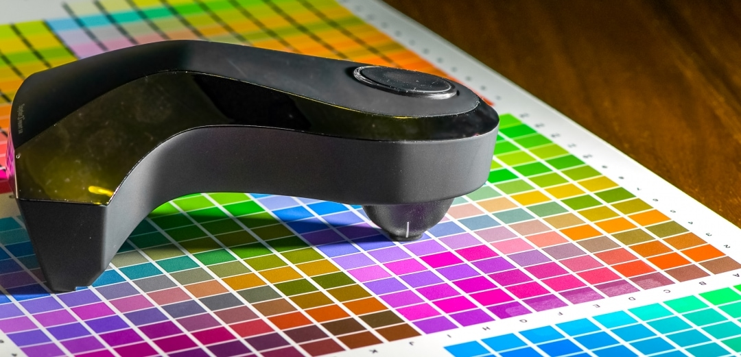 Guide to Colour Management for Photographers