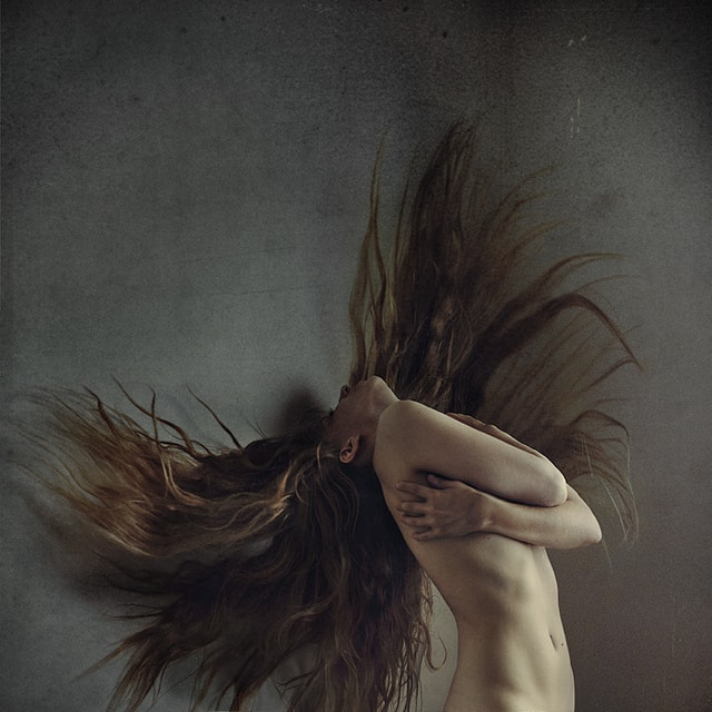 Brooke Shaden - Flight of the Trapped, 2008