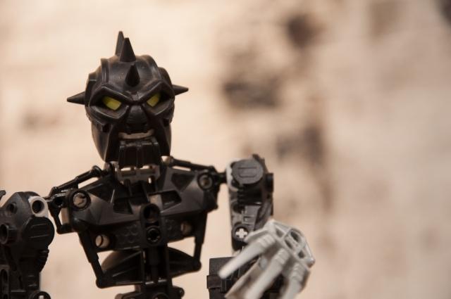 Bionicle Apocolypse (1)