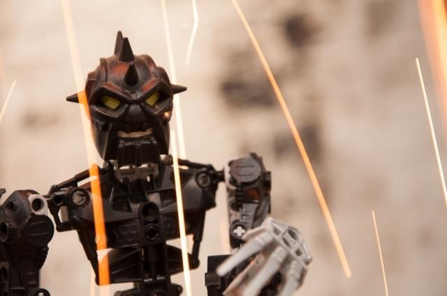 Bionicle Apocolypse (2)
