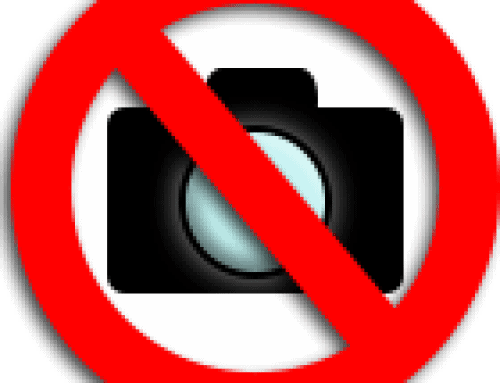The Law as it pertains to Photographers in South Africa (Updated 2020-02-02)