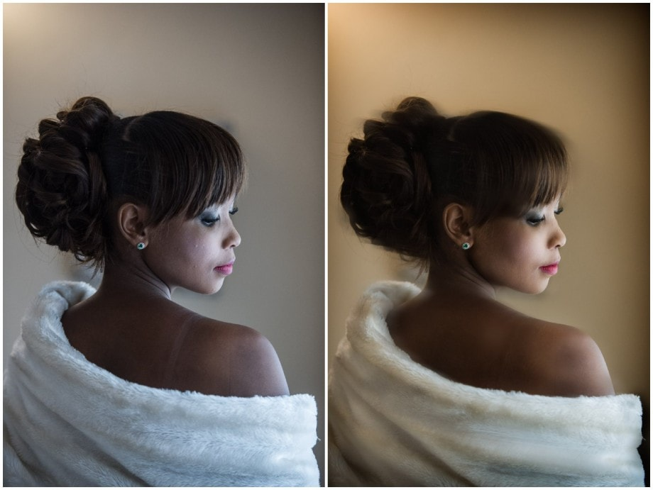 Wedding Editing