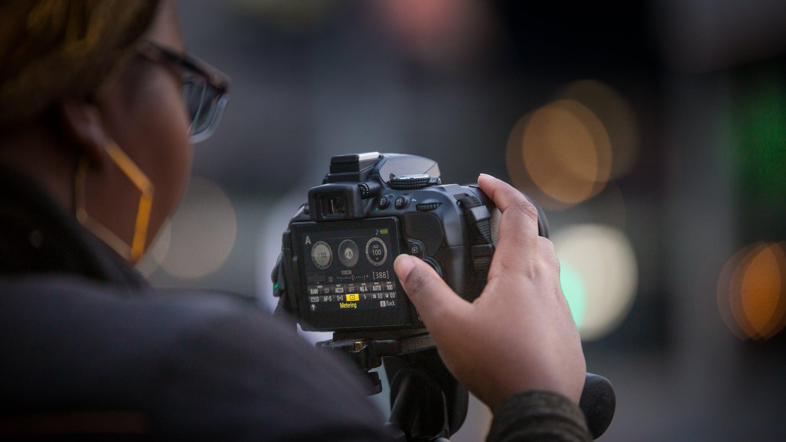 Camera User Manuals | DPC | Digital Photography Courses